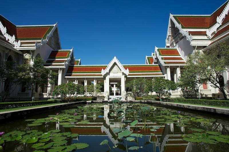 Chulalongkorn University - Redevelopment - SkyscraperCity