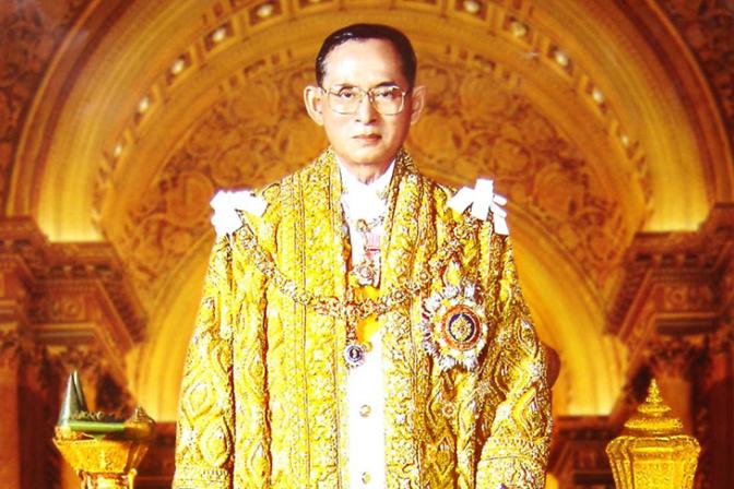 Contemporary Thai Political Issues